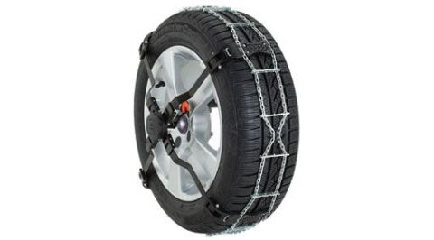 V40 Snow Chains Centrax